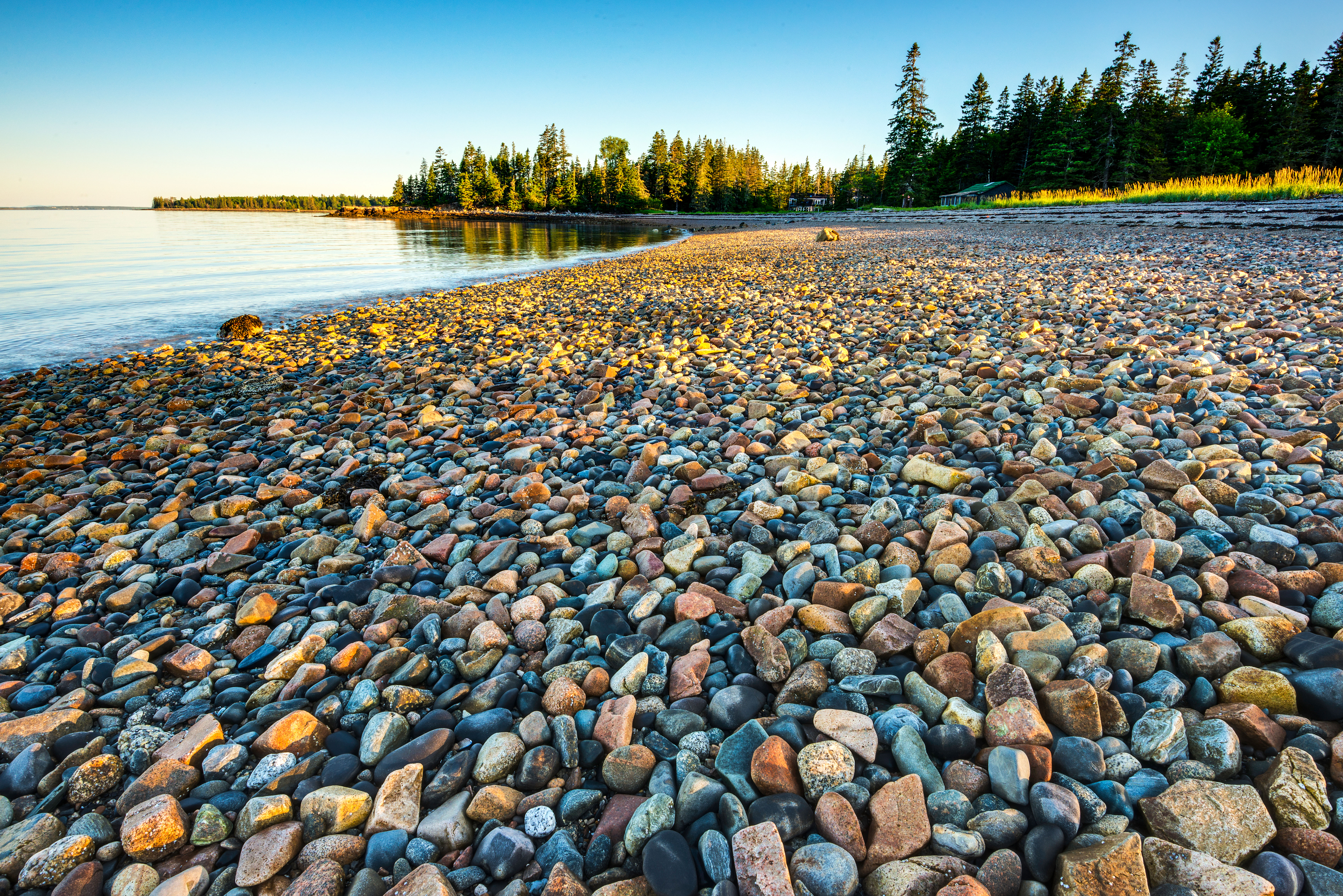 Maine, A Photographer's Paradise | Stephen L Tabone Nature