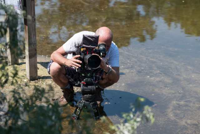 BBC-Videographer